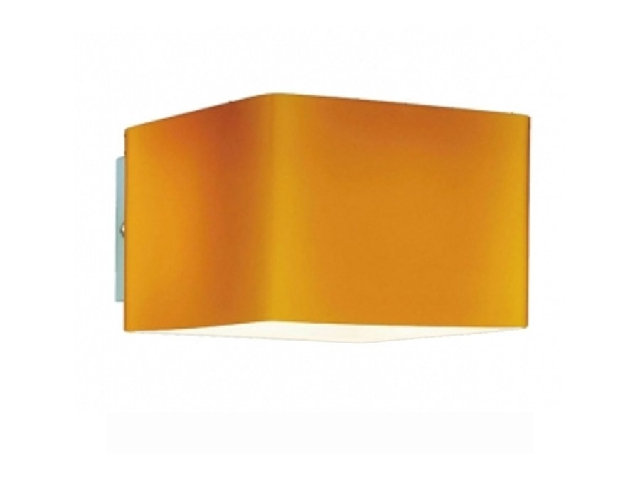 Aplica Tulip Orange, AZ0140
