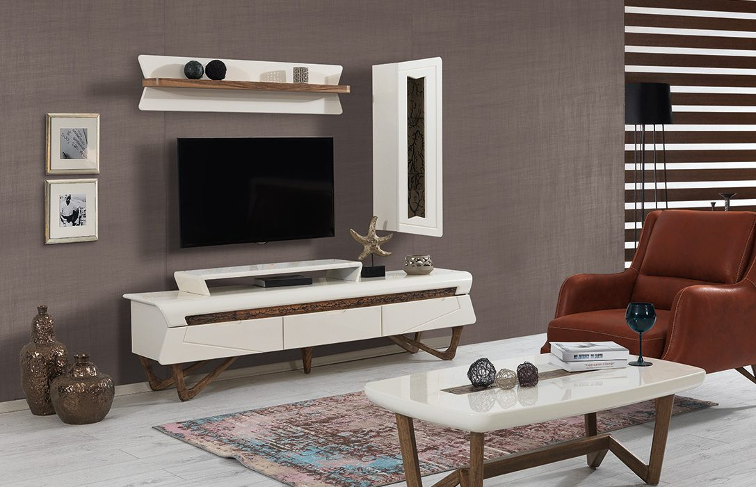 Set de mobila living Aspendos II