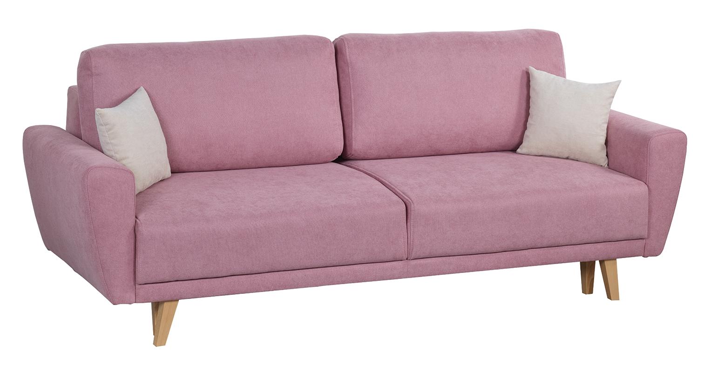 Canapea Extensibila Pink Poza