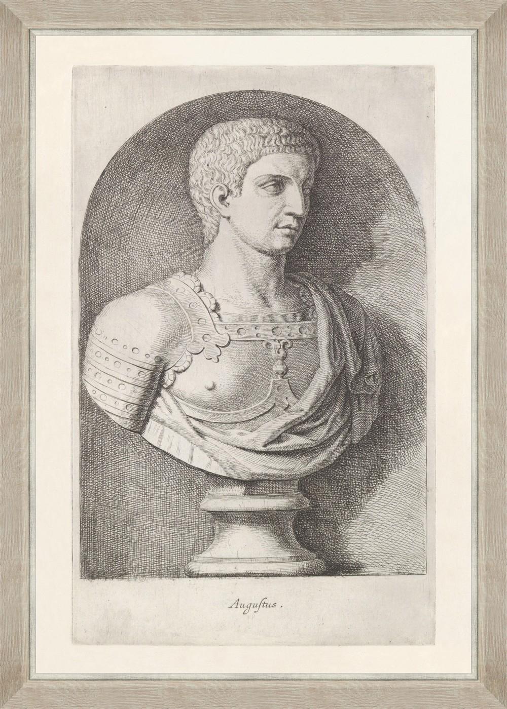 Tablou Framed Art Augustus
