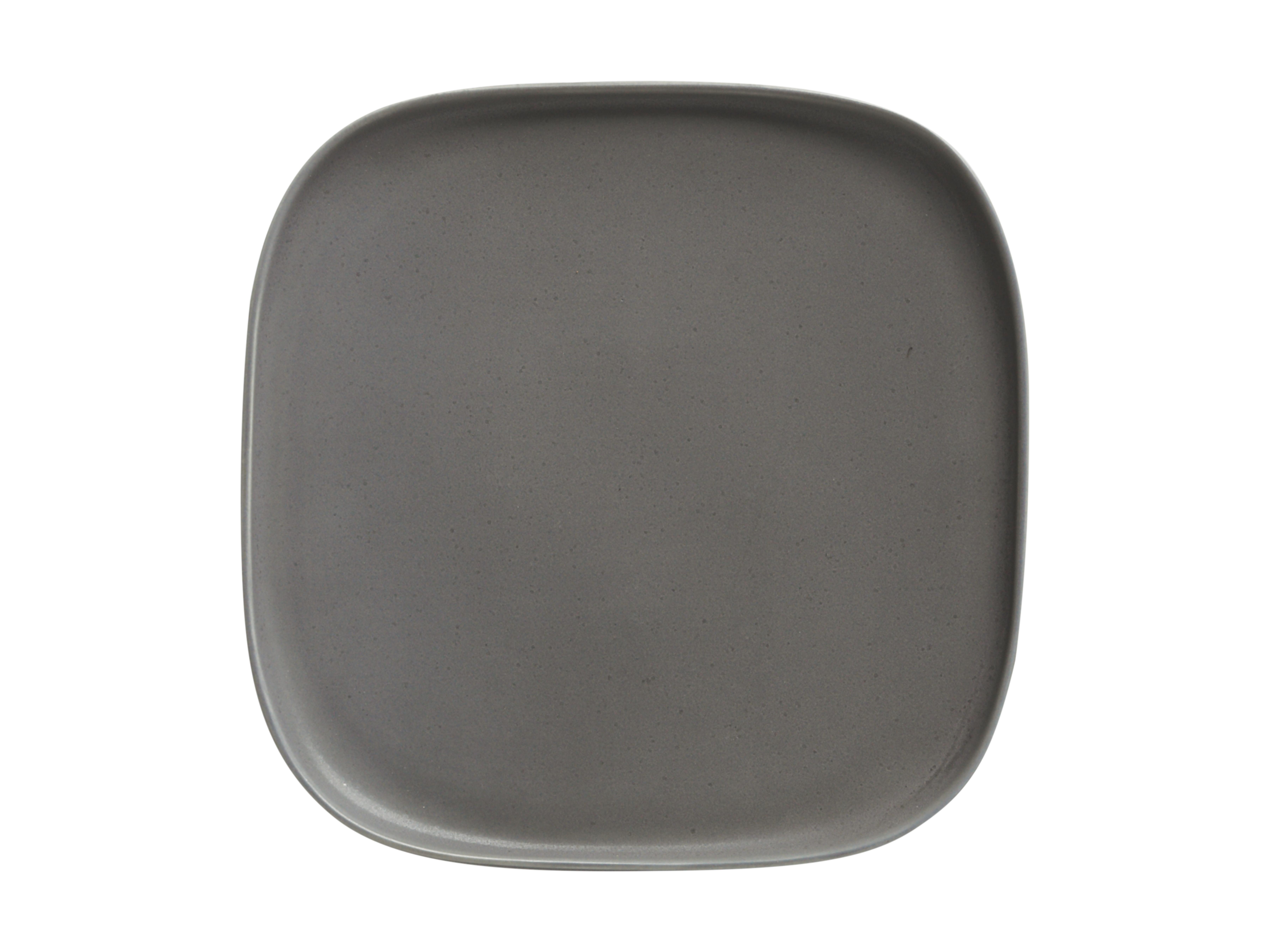 Set 4 Platouri  Elemetal  Charcoal  20 5 Cm