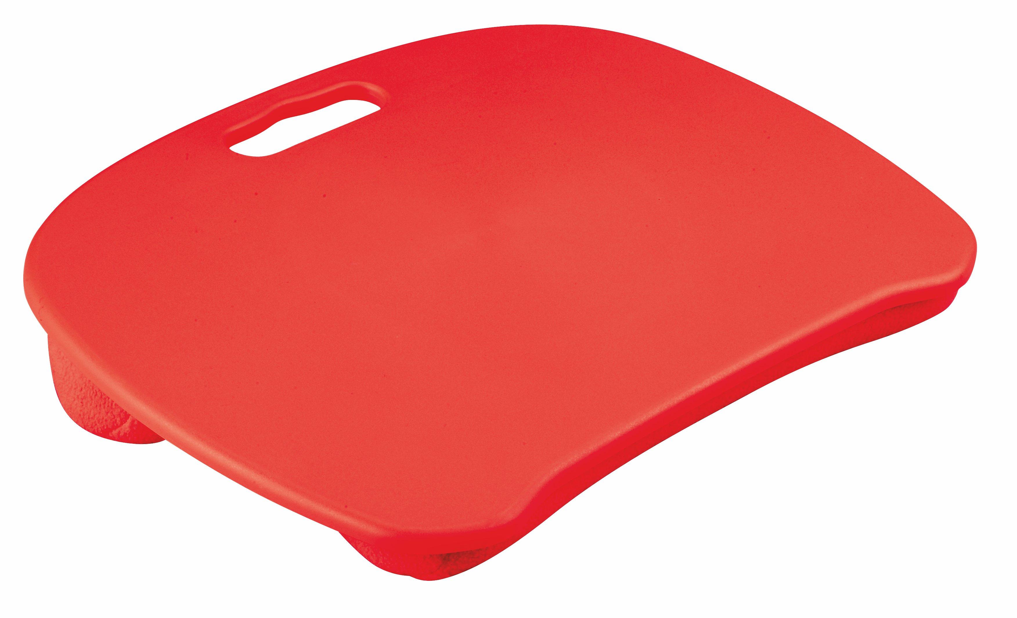Suport laptop rosu B-28 imagine