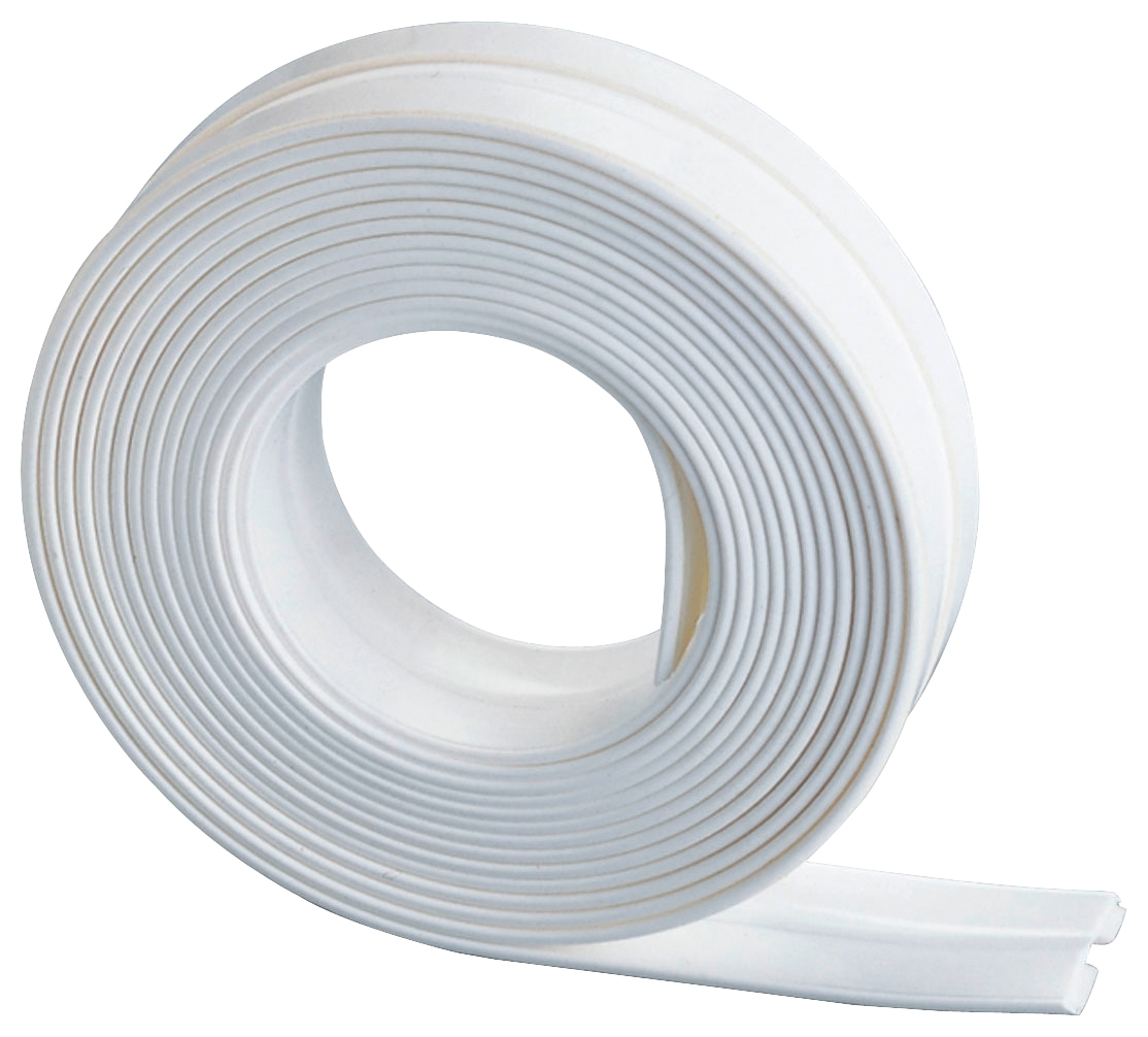 Banda adeziva etansare pentru baie, din plastic, Sealing Tape Alb, L3,5 M poza