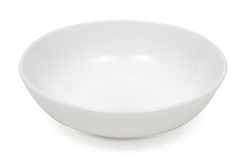 Set 12 Boluri Cashmere Sauce Dish Alb, Portelan, Ø7,5 cm