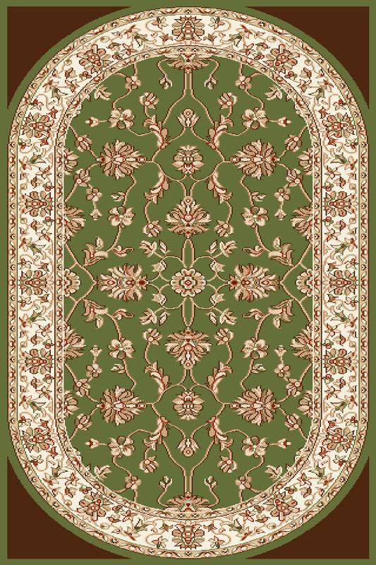 Covor Begonia Grain Oval, Wilton