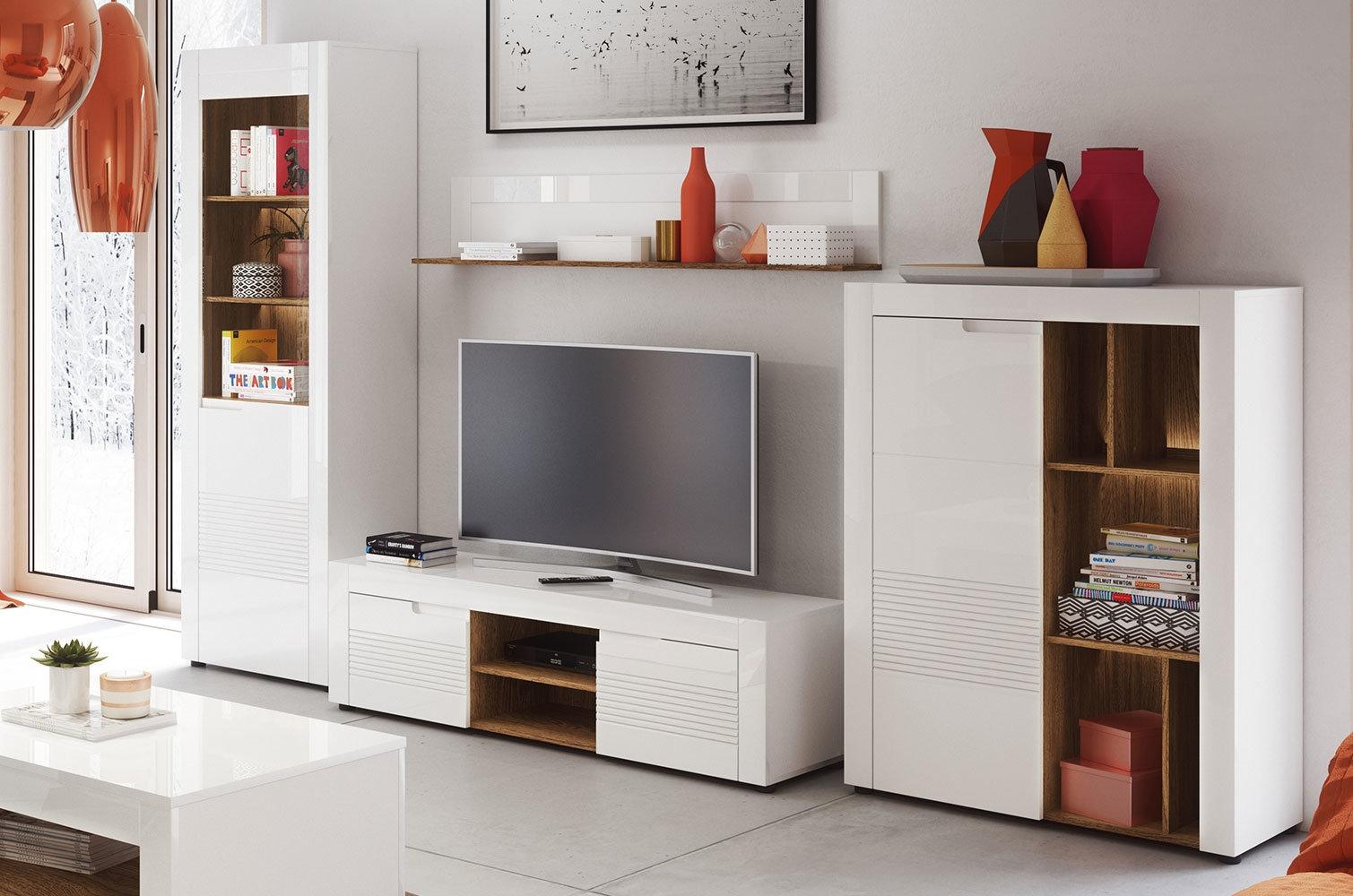 Set Mobila Living - 3007