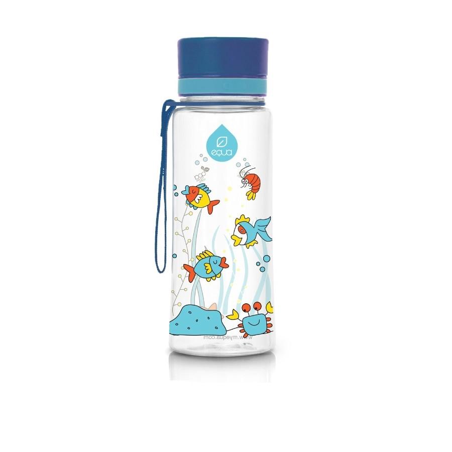 Sticla pentru apa Equa Equarium -600 ml