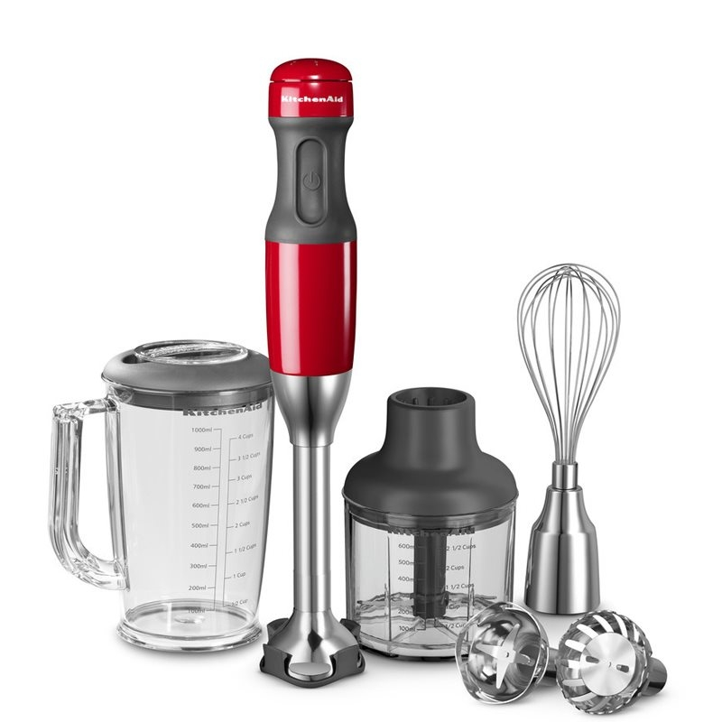 Blender Vertical Multifunctional Khb Trepte Viteza Kitchenaid