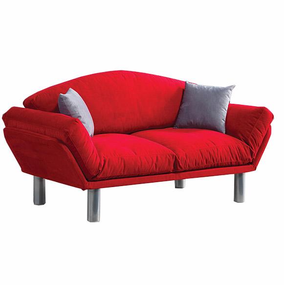 Canapea Extensibila Bongo Red K1