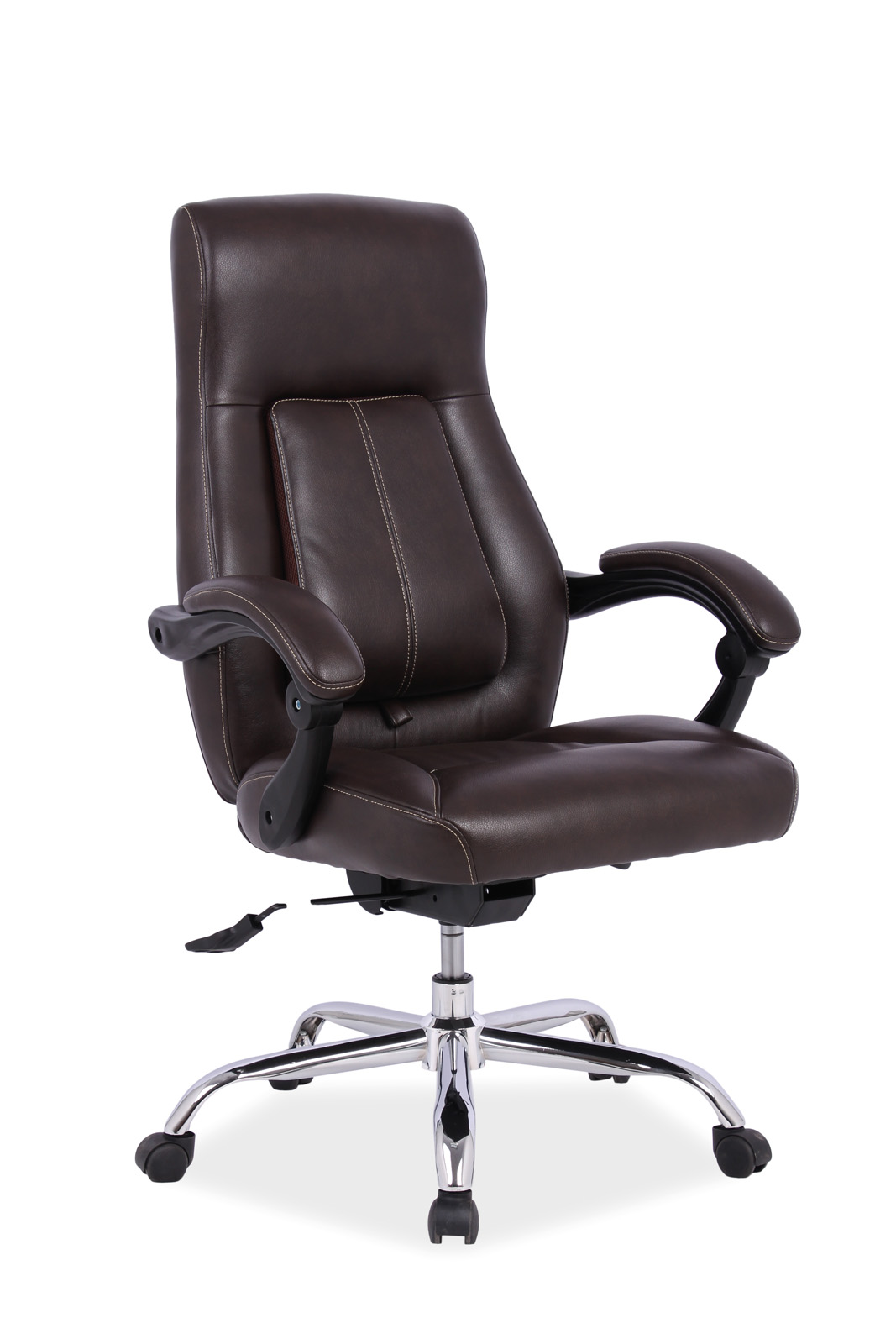 Scaun Birou Directorial Boss Brown - 5020