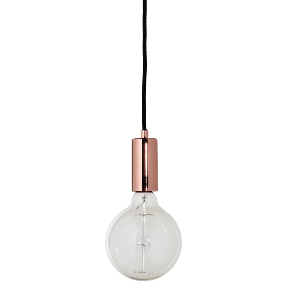 Lustra Bristol Copper Glossy