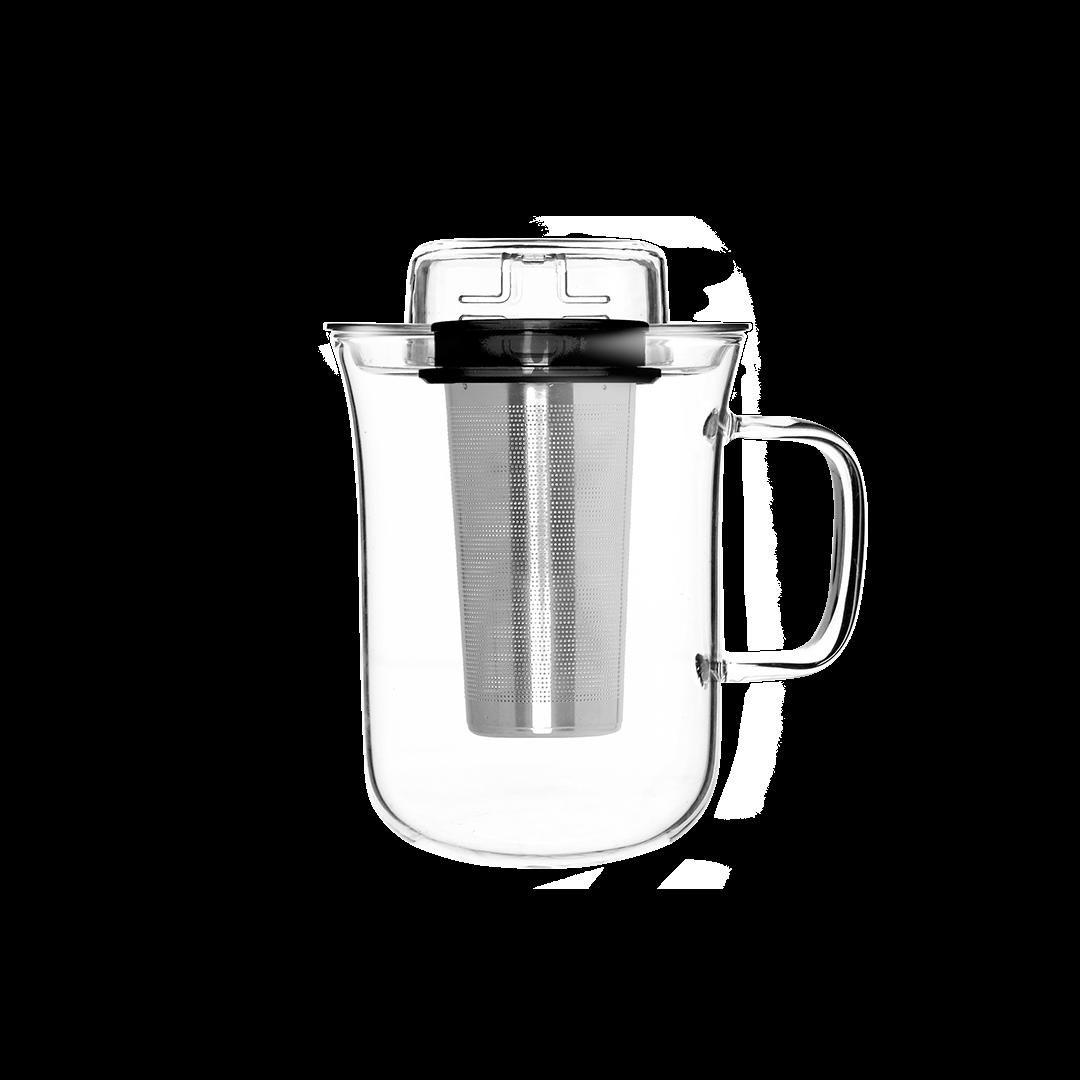 Cana cu infuzor Me Cup QDO 400 ml