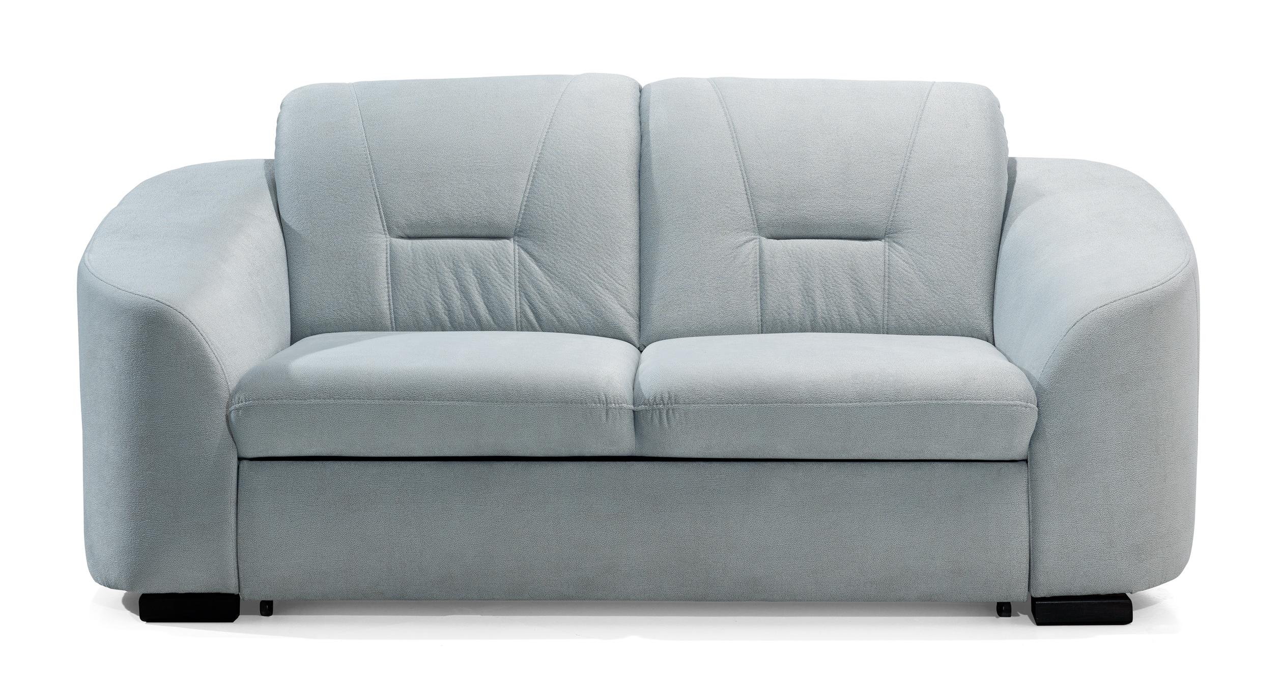 Canapea extensibila 3 locuri Vasto, l200xA110xH90 cm imagine
