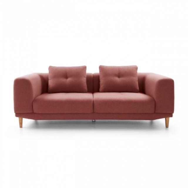 Canapea Fixa 3 locuri Melto