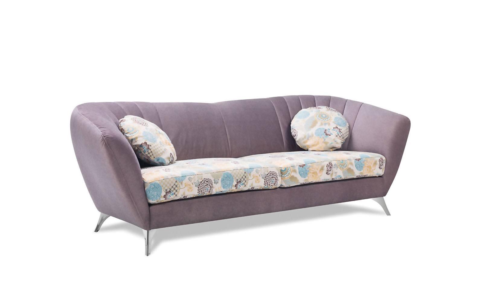 Canapea fixa 3 locuri Vittorio, l240xA90xH85 cm