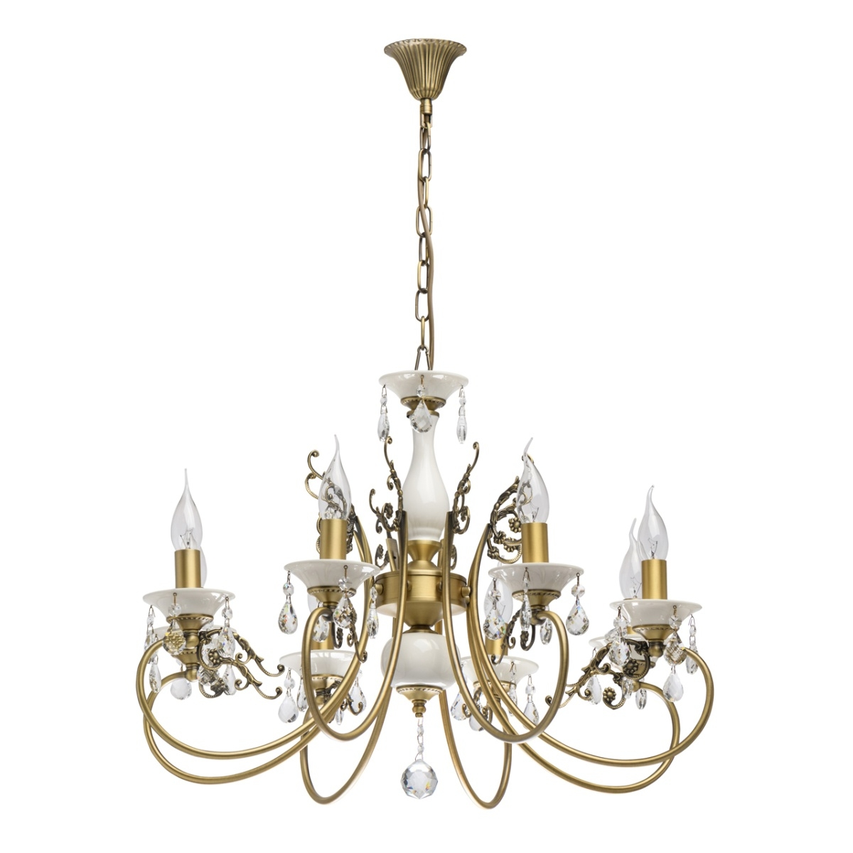 Candelabru Light Classic Candle
