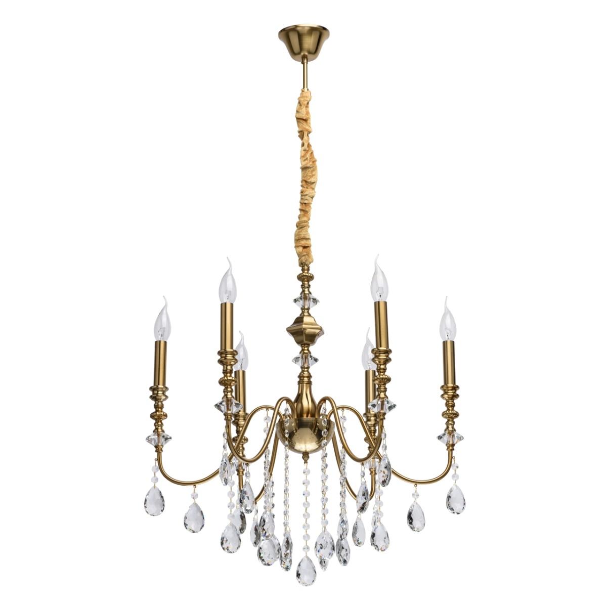 Candelabru MW-Light Classic Consuelo 614012506