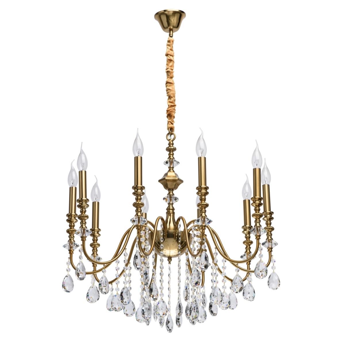 Candelabru MW-Light Classic Consuelo 614012610 imagine