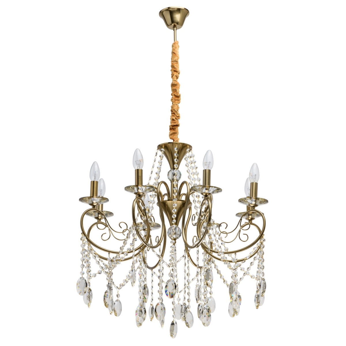 Candelabru Light Crystal Selena Poza