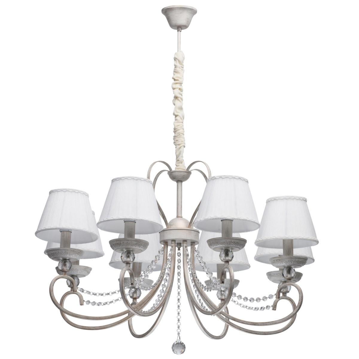 Candelabru MW-Light Elegance 419011708 imagine