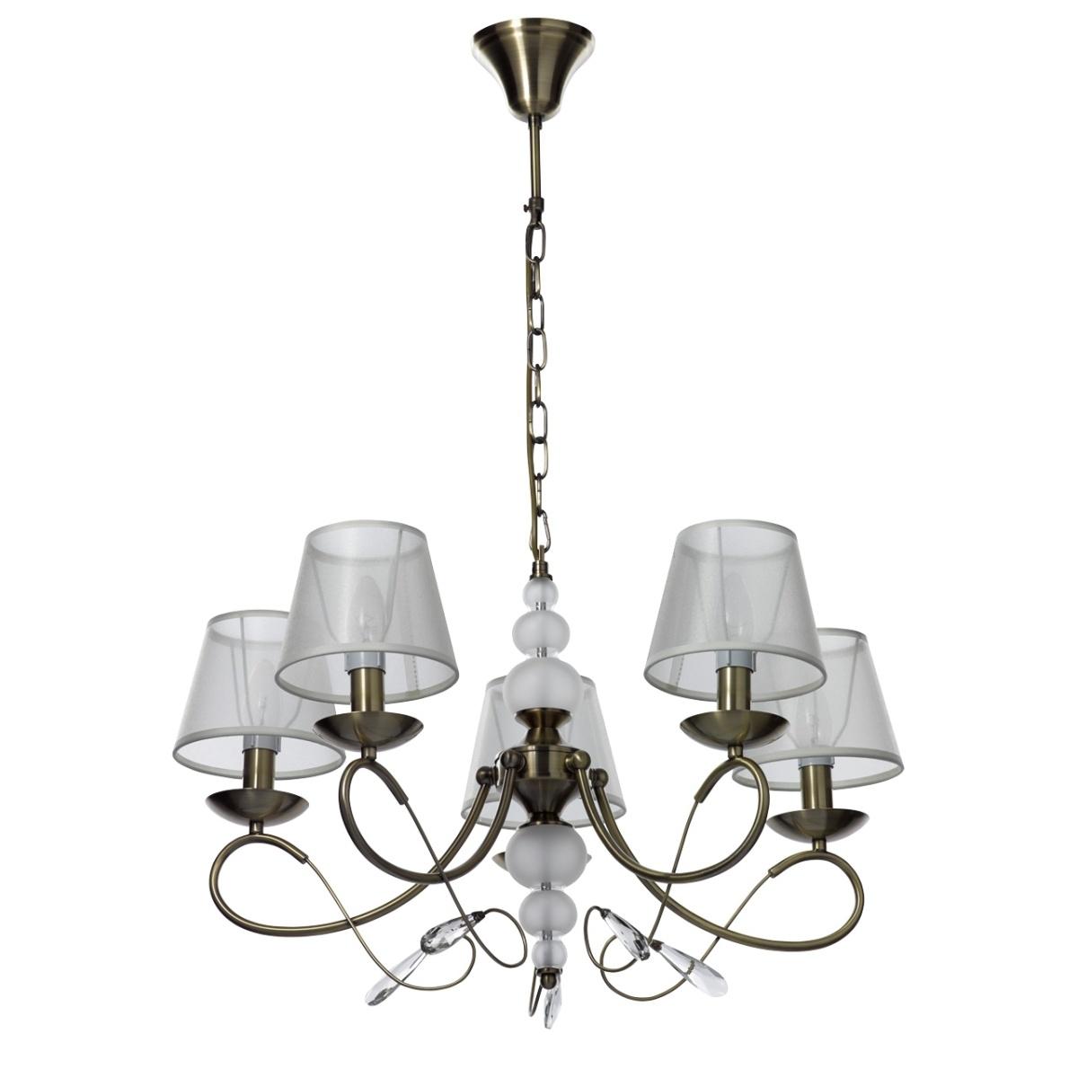 Candelabru MW-Light Elegance Federica 684012305 vivre.ro