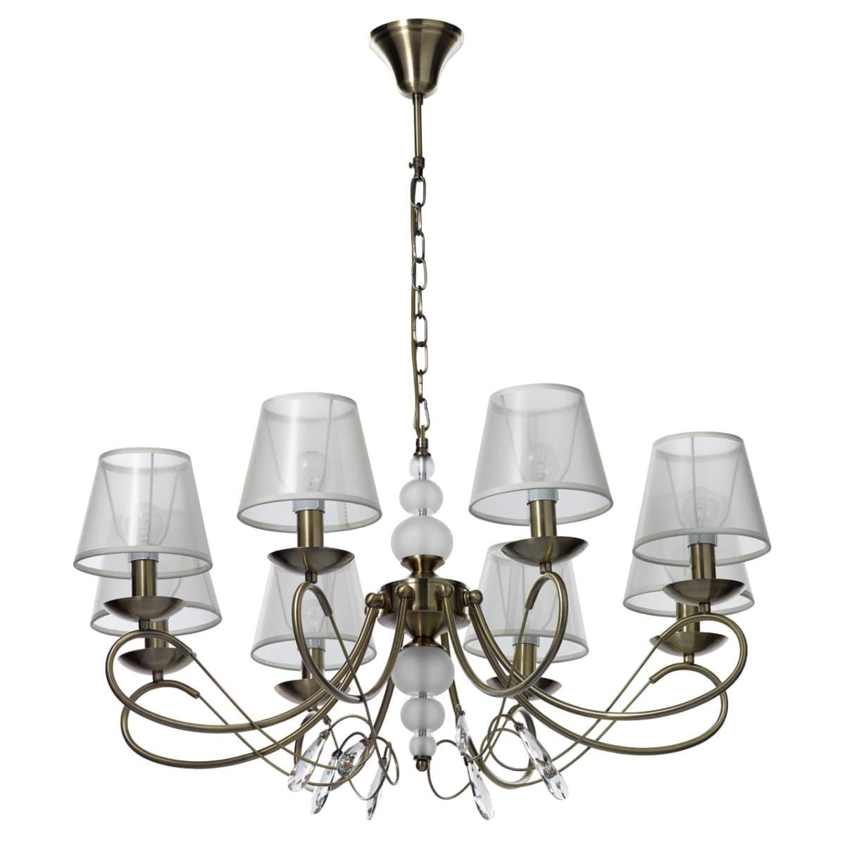 Candelabru MW-Light Elegance Federica 684012408 vivre.ro
