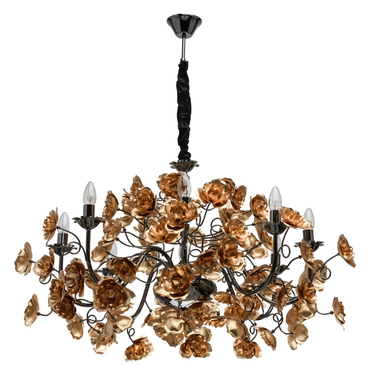 Candelabru MW-Light Flora Rosenheim 615011708 imagine