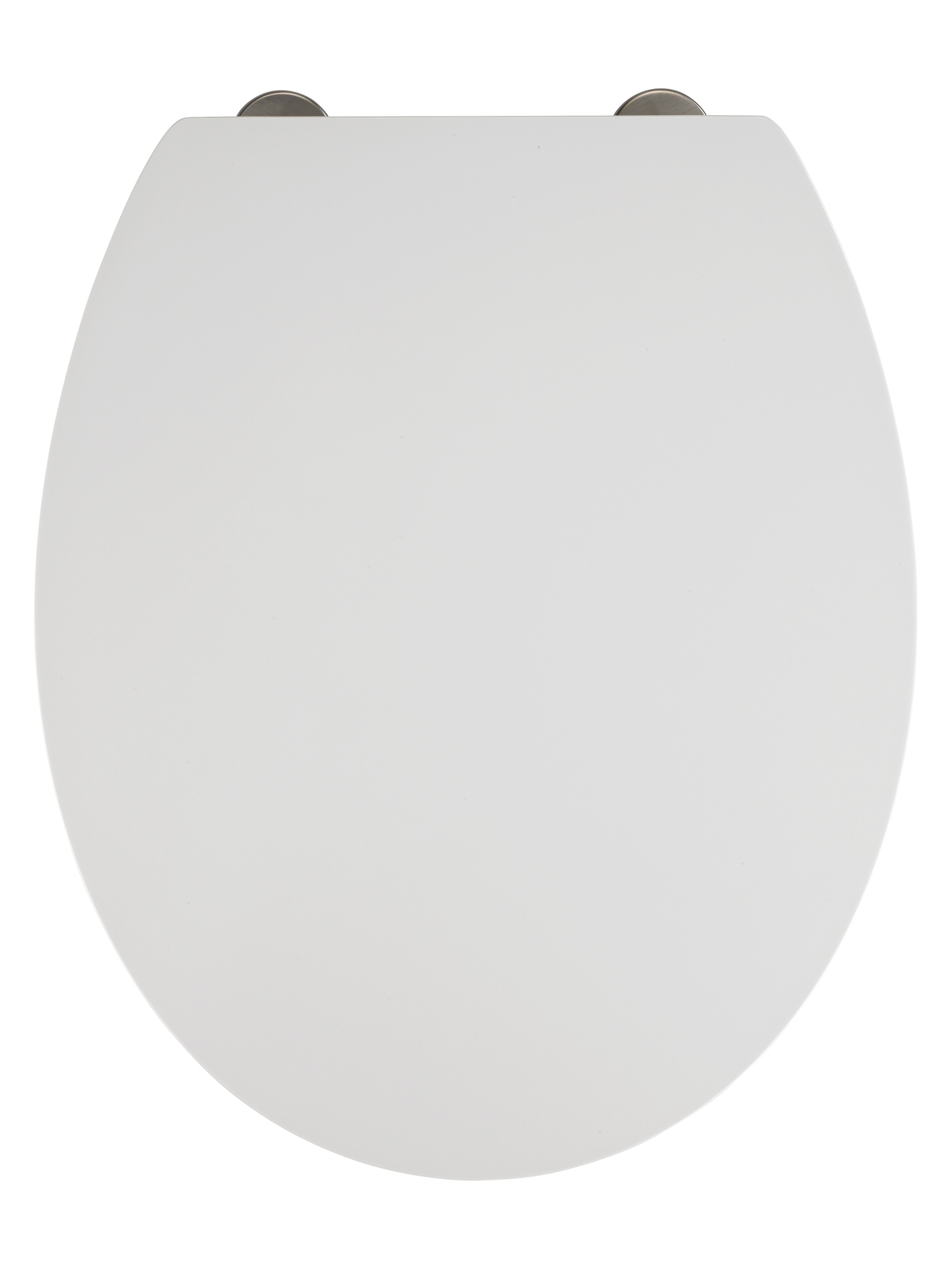 Capac toaleta din duroplast, cu spatiu pentru capsule parfumate, Mora Aroma Alb, l37xA44,5 cm somproduct.ro imagine 2021