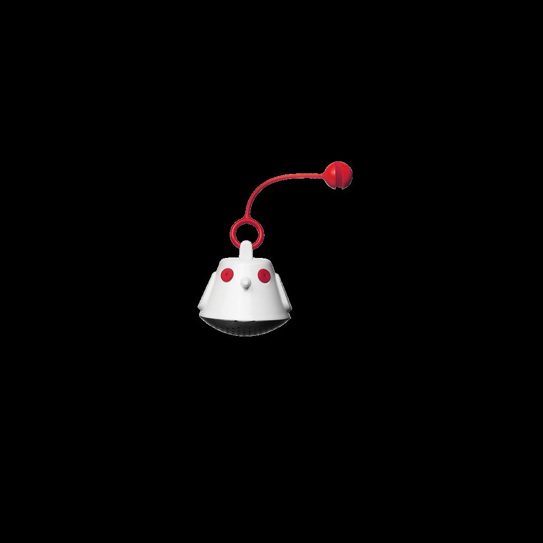 Capsula infuzor Birdie Red, QDO imagine