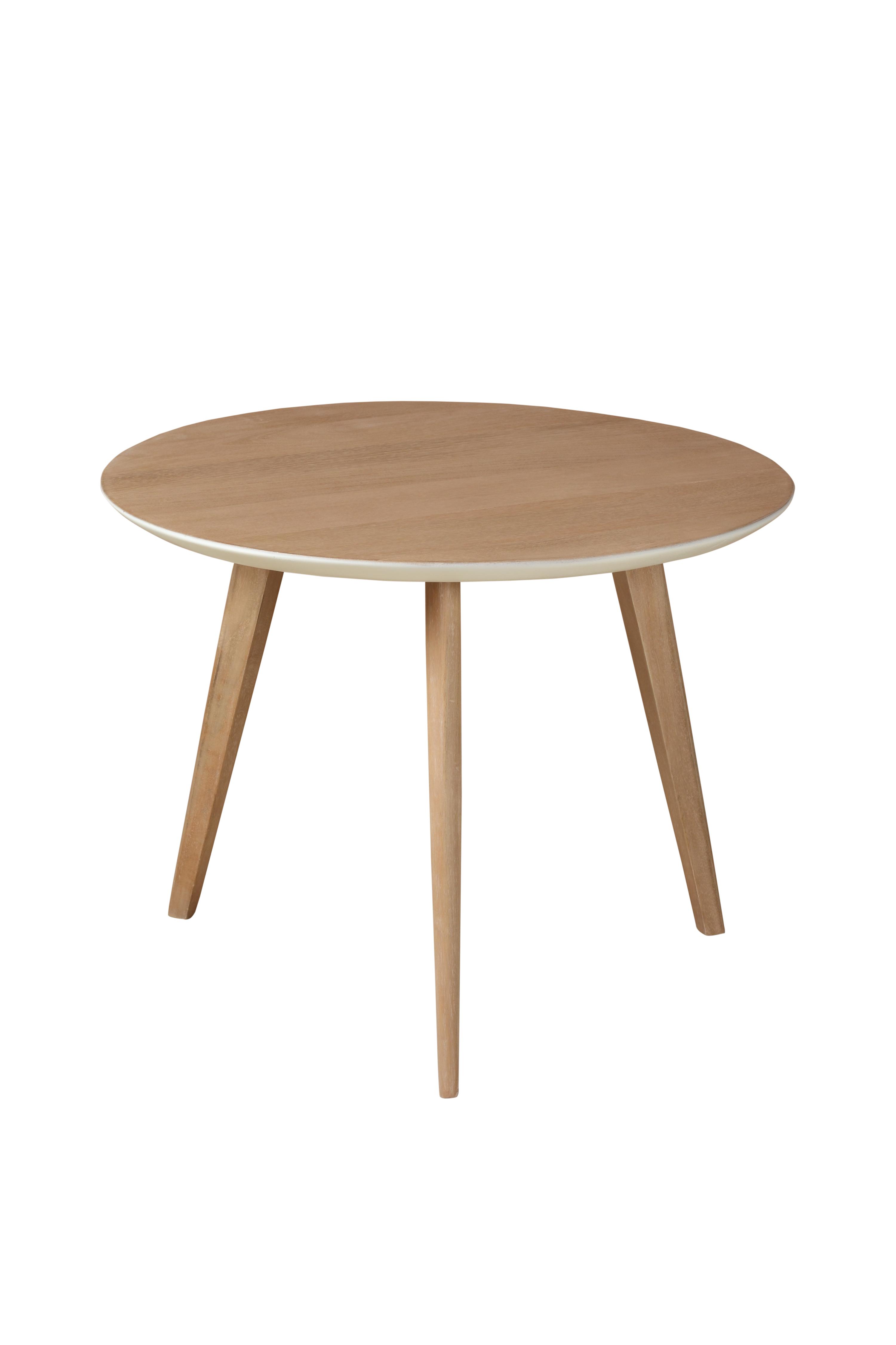 Masa de cafea rotunda Play LightO60xh45 cm
