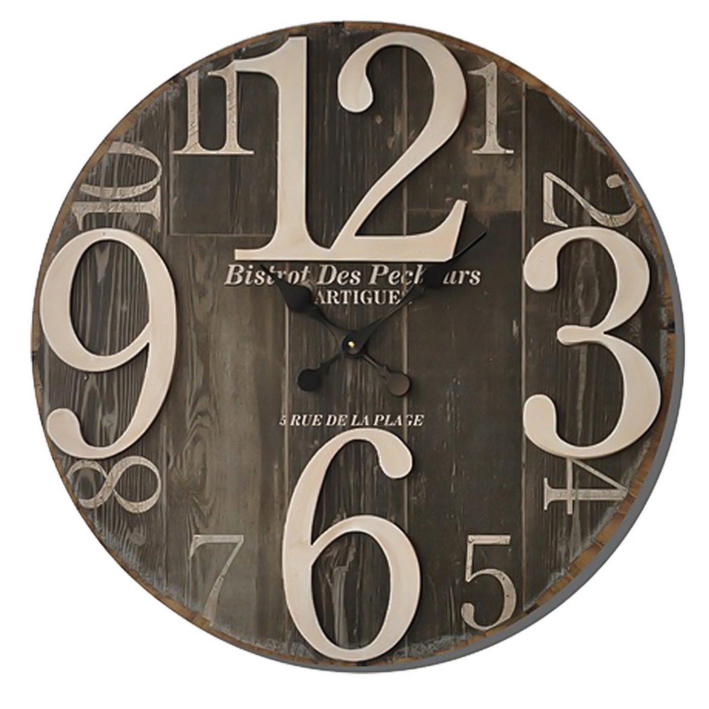 Ceas de perete Ben O 77 cm