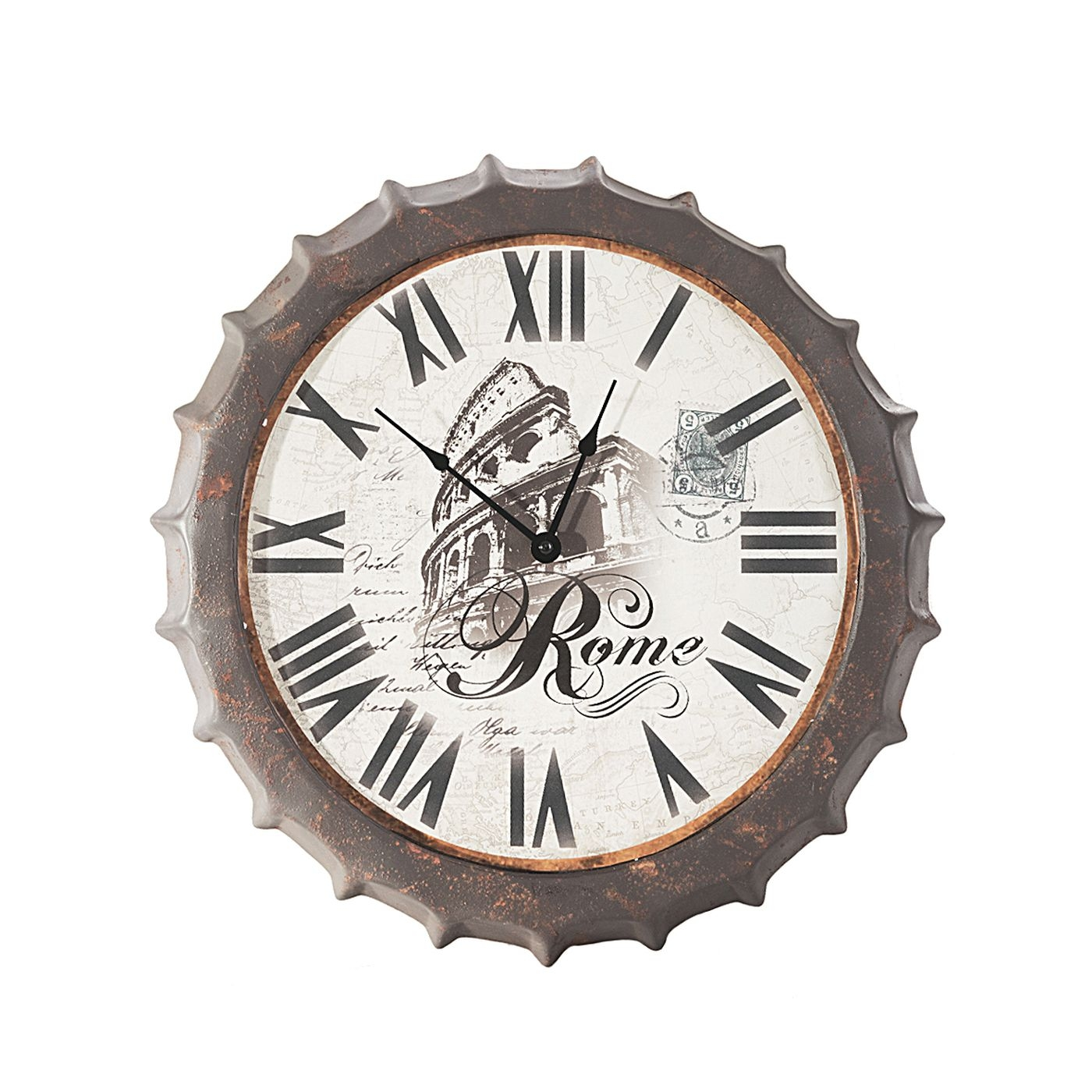 Ceas de perete City O 42 cm