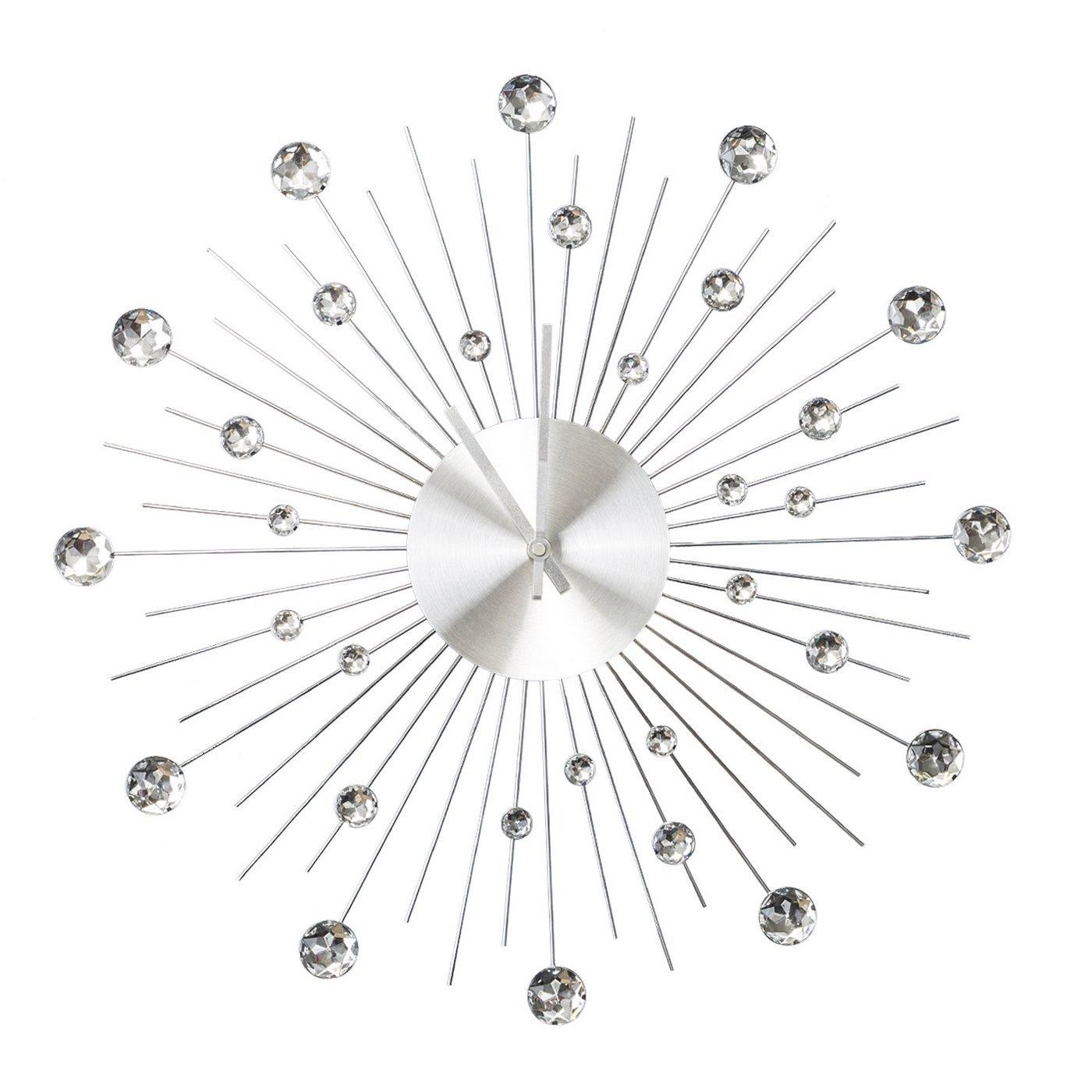 Ceas de perete Crystal O 50 cm