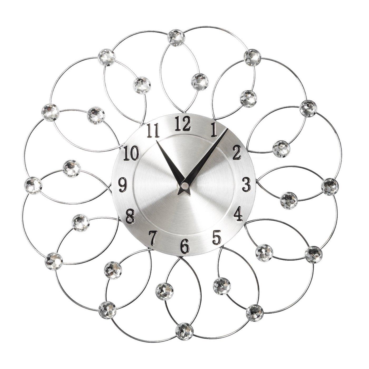 Ceas de perete Crystal Round O 30 cm