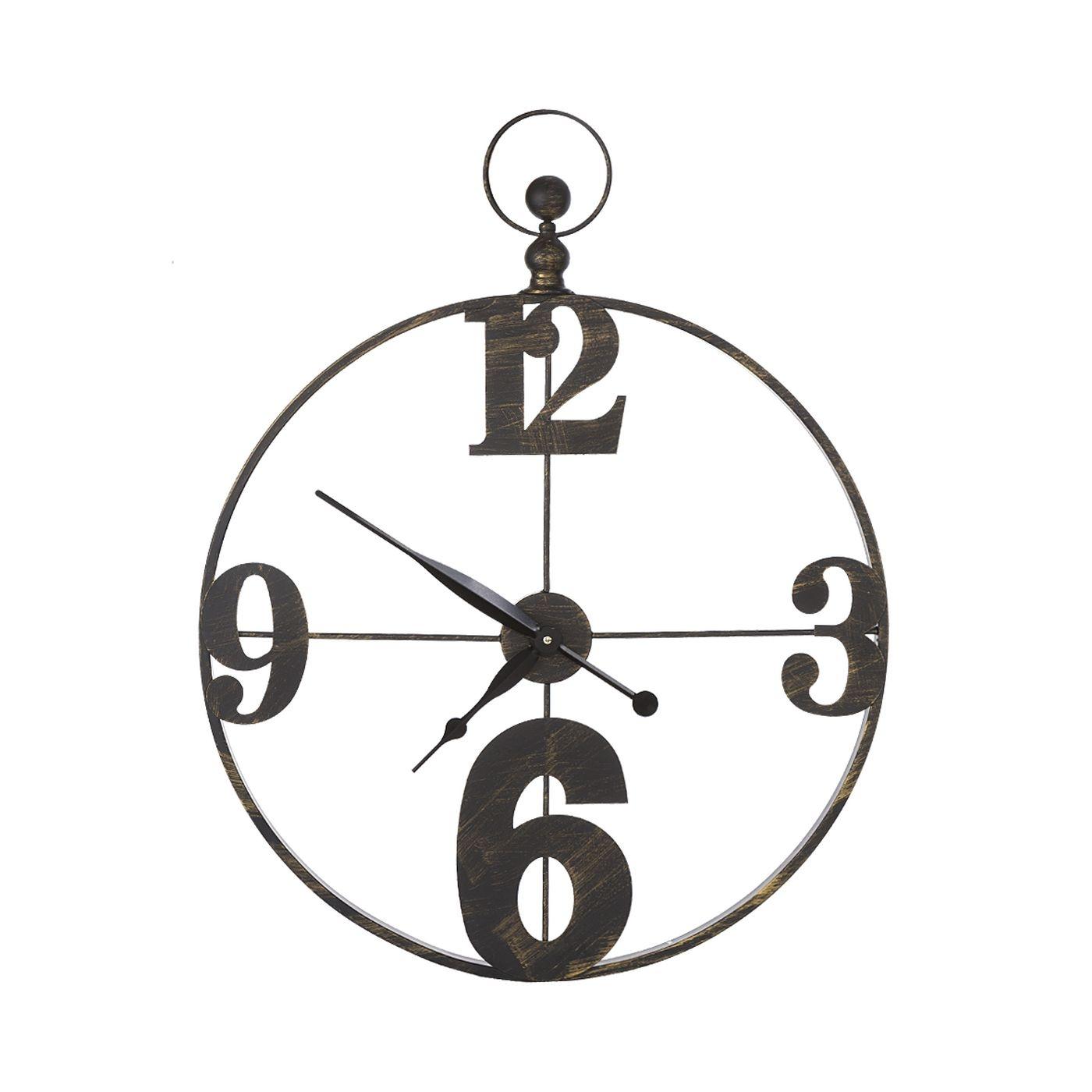 Ceas de perete Edric O 60 cm