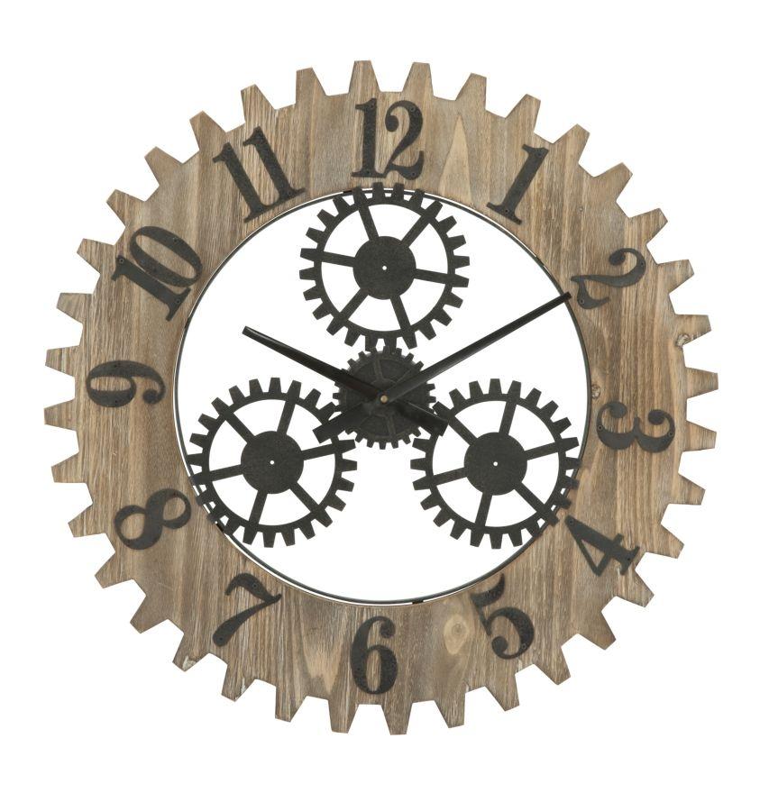 Ceas de perete Plus Round O 60 cm