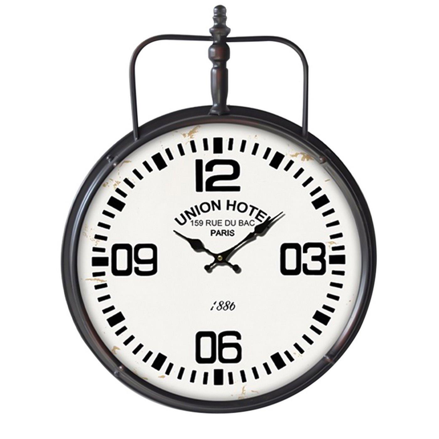 Ceas de perete Remi O 45 cm