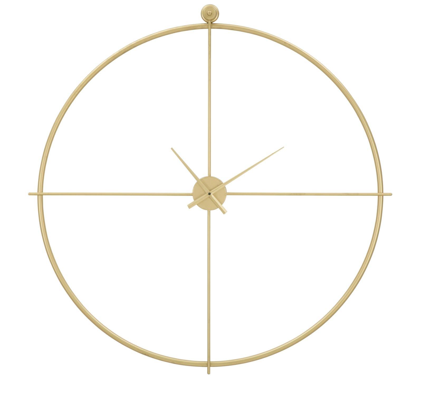 Ceas de perete Simply Round O 100 cm