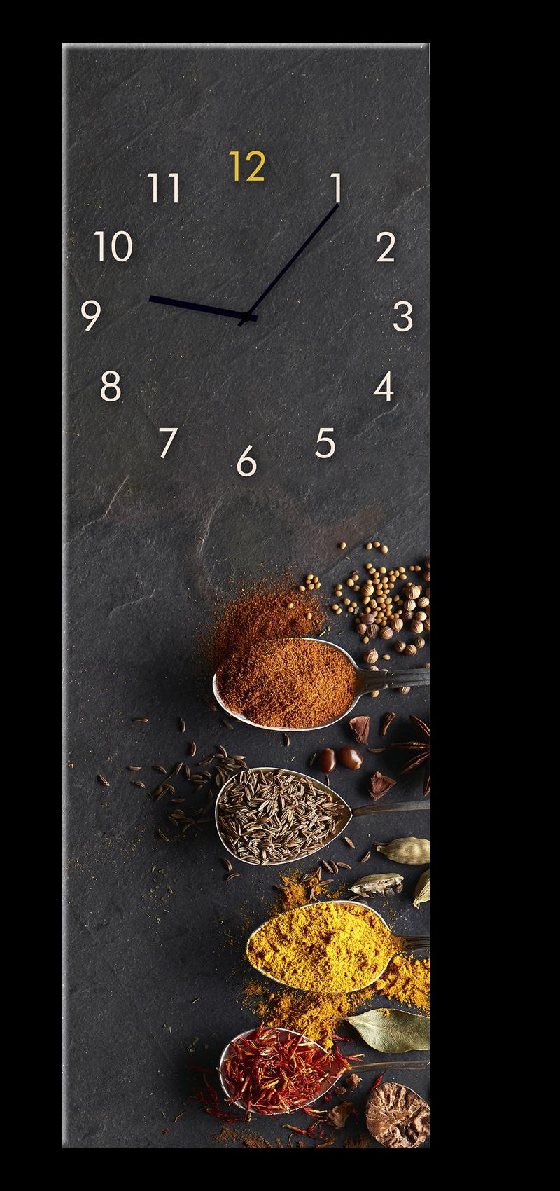 Ceas de perete Spices BH003 20 x 60 cm
