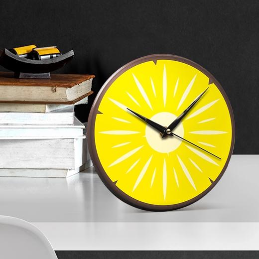 Ceas de birou Pineapple O22 cm