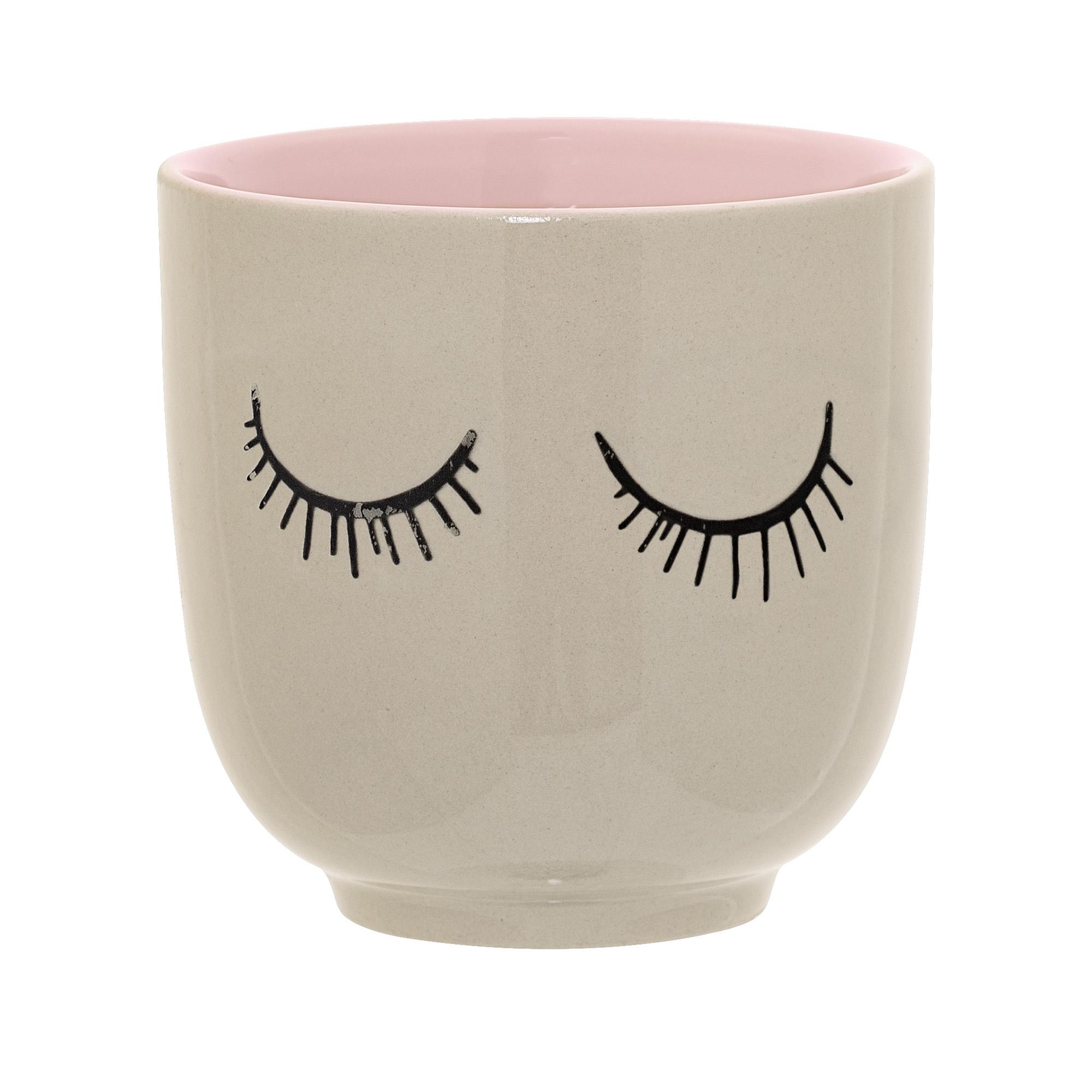 Ceasca Audrey Rose Ceramica O7xH7 cm
