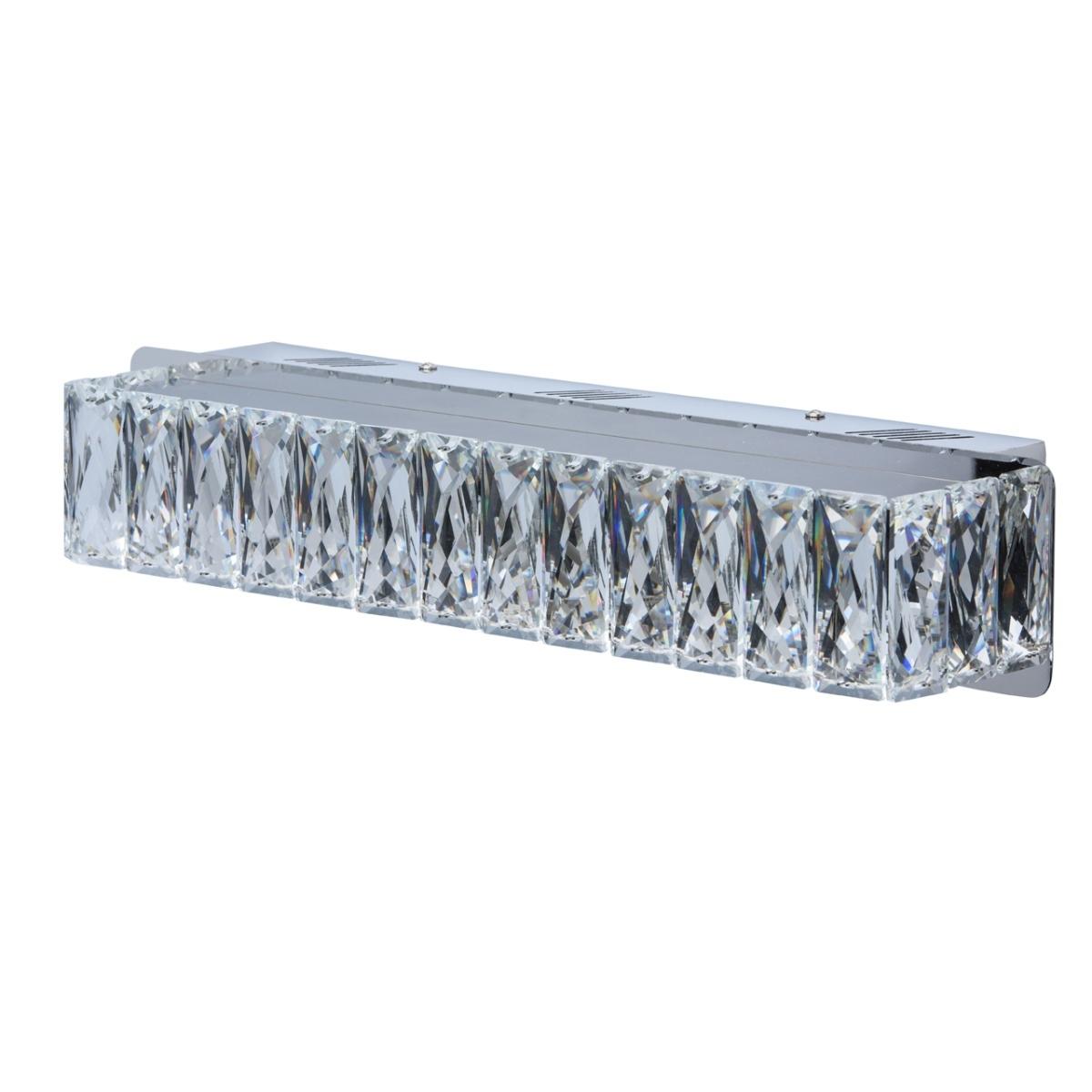 Aplica Chiaro Crystal 498022701