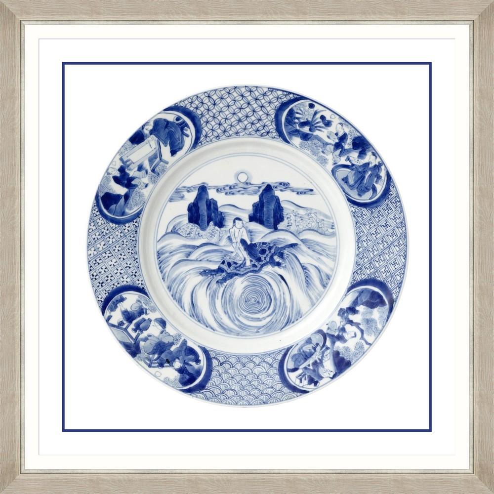 Tablou Framed Art China Imperial II