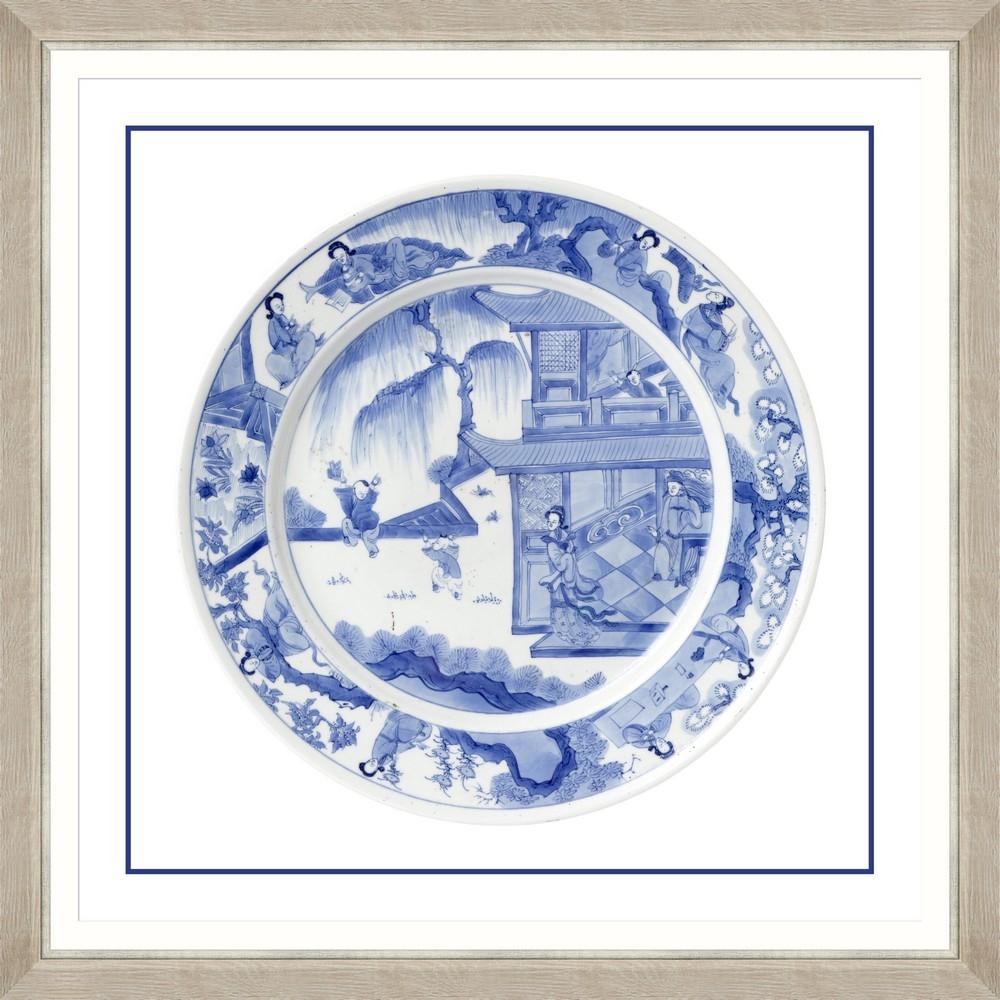 Tablou Framed Art China Imperial III