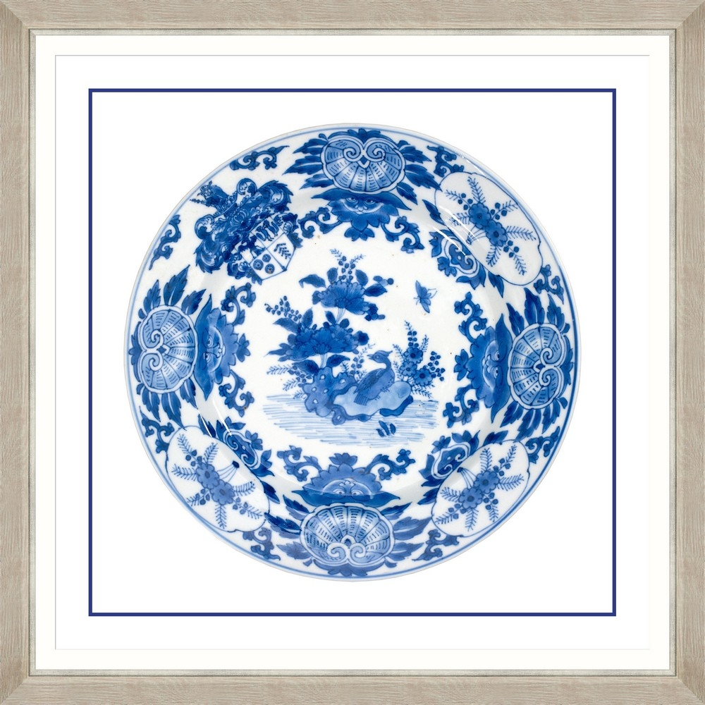 Tablou Framed Art China Imperial IV