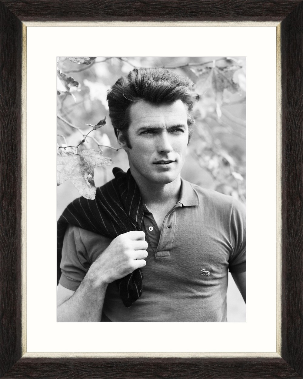 Tablou Framed Art Clint Eastwood