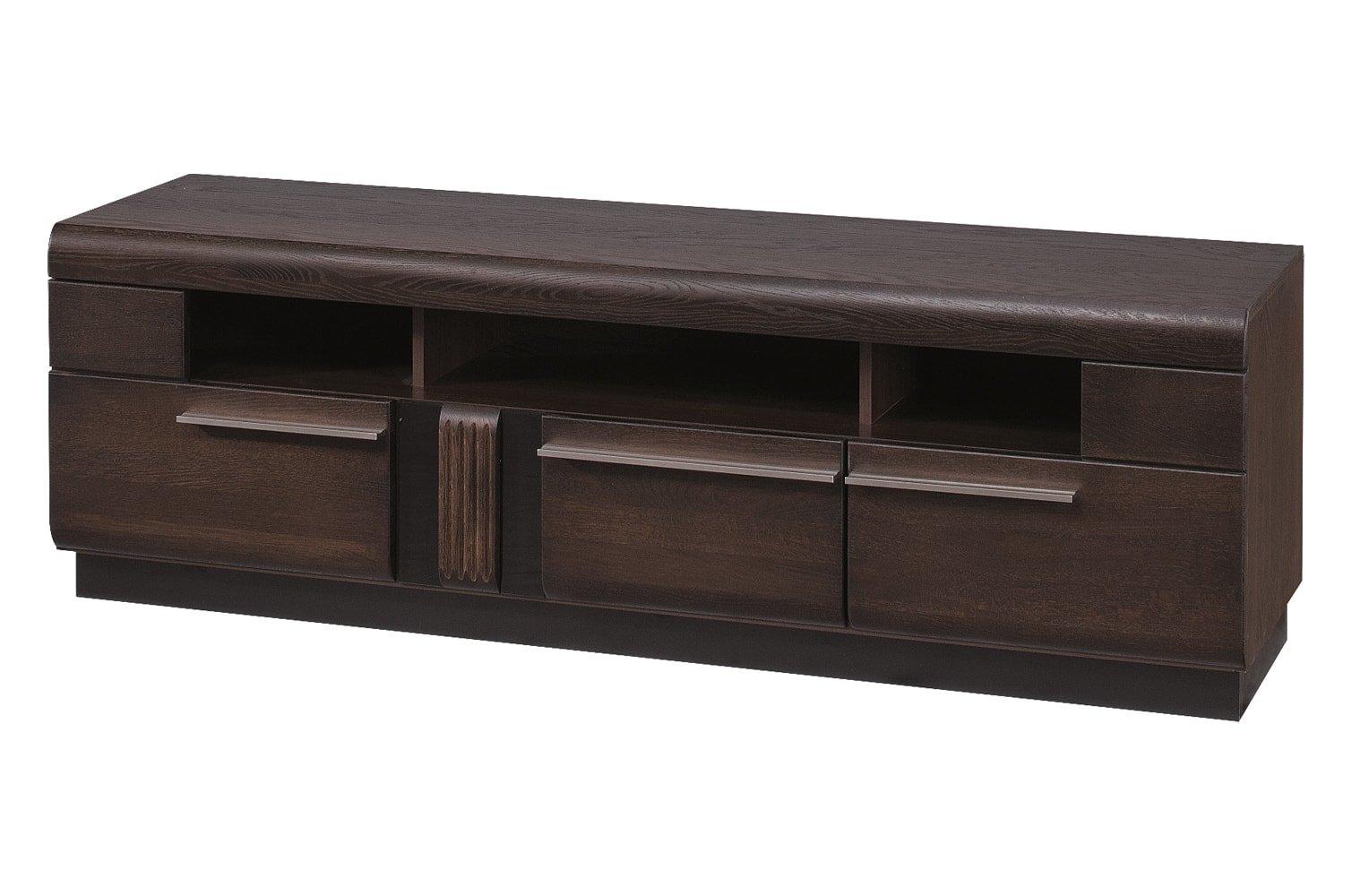 Comoda TV Porti 25 Chocolate Oak l160xA42xH51 cm