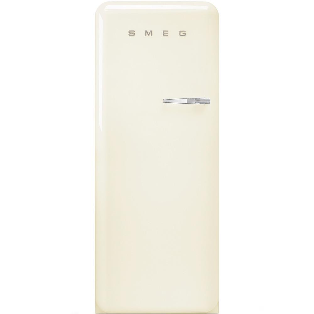 Congelator cu deschidere stanga CVB20LP1 Crem 60 cm Retro 50 SMEG