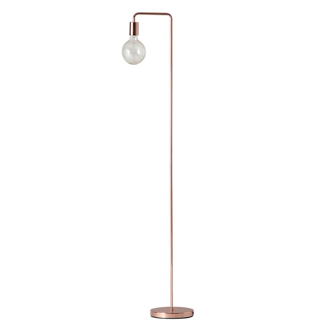 Lampadar Cool Copper
