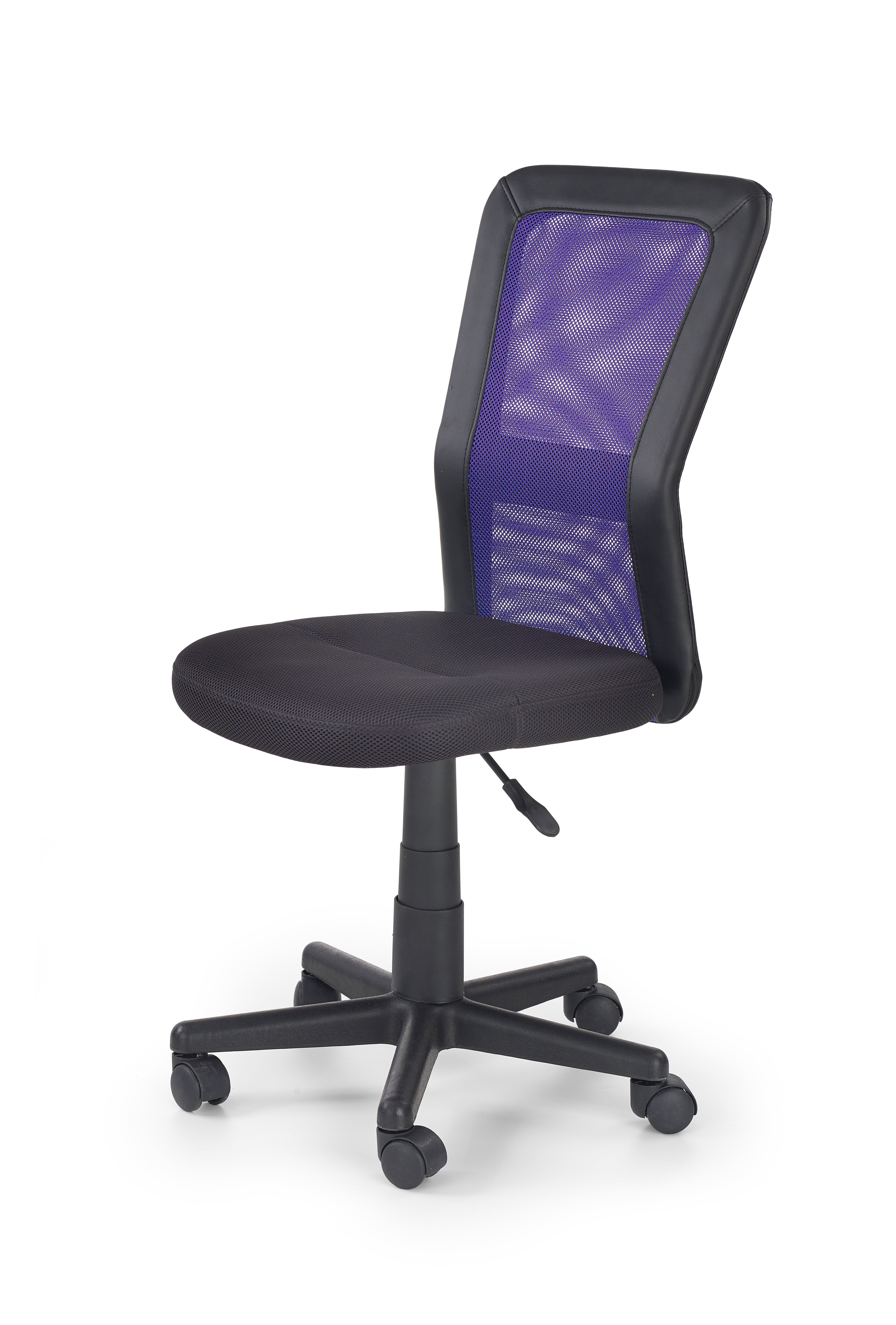Scaun de birou pentru copii Cosmo Purple poza